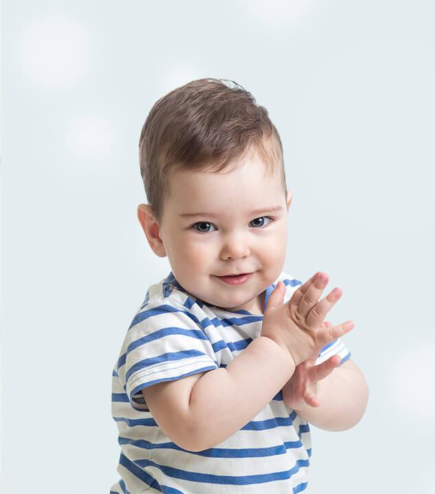 طفلك الدارج ( 1-3 سنوات )