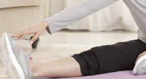 Alleviating edema in pregnancy
